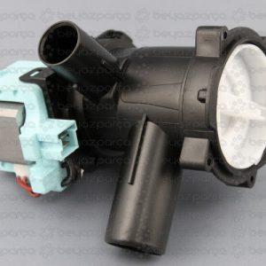 Pompa Motoru
